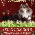 Supreme Heimtiermesse Hannover vom 2. bis 4. Februar 2018