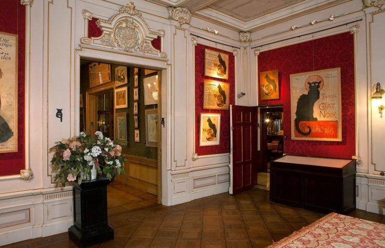 katzenmuseum holland